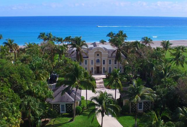 211 S Beach Road, Hobe Sound, FL 33455 (#RX-10359868) :: Heather Towe   Keller Williams Jupiter