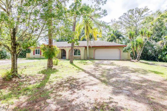 16700 E Duran Boulevard, Loxahatchee, FL 33470 (#RX-10365238) :: Ryan Jennings Group