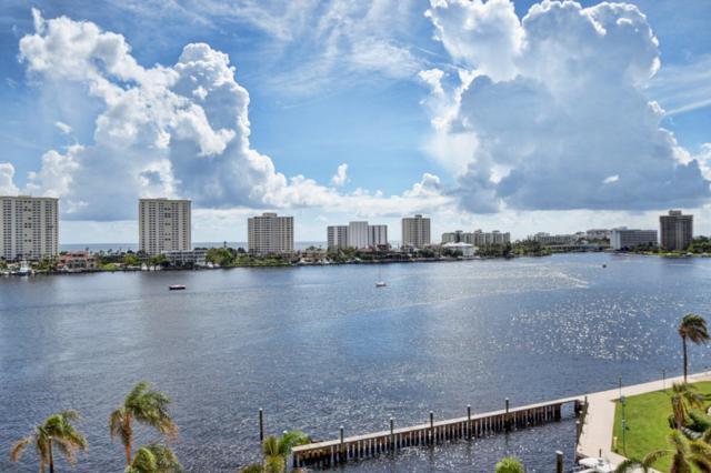 300 SE 5th Avenue #7050, Boca Raton, FL 33432 (#RX-10374377) :: Ryan Jennings Group