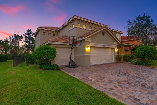 7882 SE Heritage Boulevard, Hobe Sound, FL 33455 (#RX-10374546) :: The Carl Rizzuto Sales Team