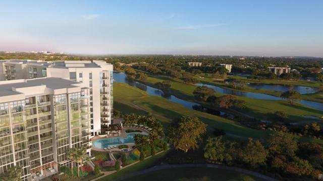 20155 Boca West Drive A-706, Boca Raton, FL 33434 (#RX-10376361) :: Ryan Jennings Group
