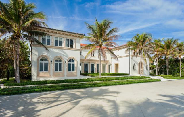1744 S Ocean Boulevard, Palm Beach, FL 33480 (#RX-10382270) :: Atlantic Shores