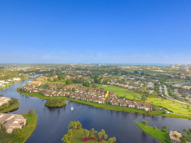 16913 Waterbend Drive #266, Jupiter, FL 33477 (#RX-10388137) :: Amanda Howard Real Estate™