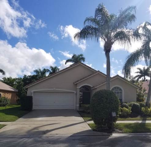 1615 Oak Berry Circle, Wellington, FL 33414 (#RX-10395104) :: Ryan Jennings Group