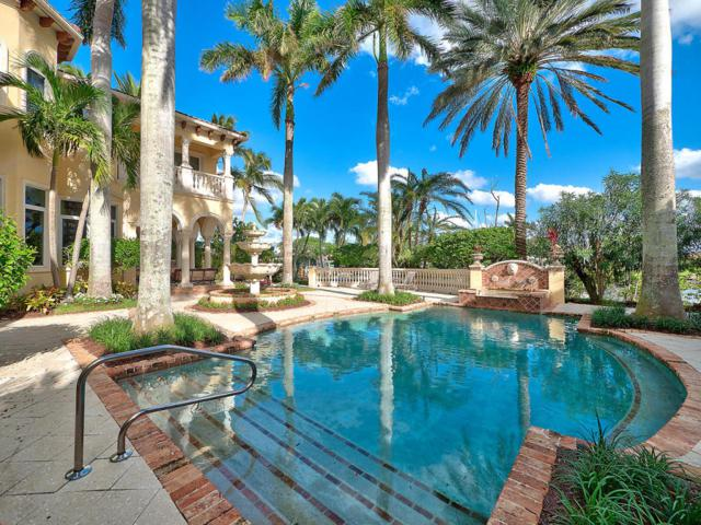 760 Harbour Isles Court, North Palm Beach, FL 33410 (#RX-10399012) :: Ryan Jennings Group