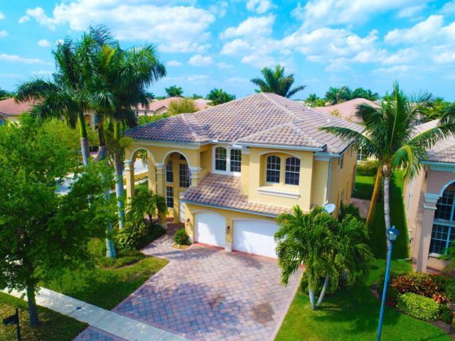 11030 Misty Ridge Way, Boynton Beach, FL 33473 (#RX-10408771) :: The Reynolds Team/Treasure Coast Sotheby's International Realty