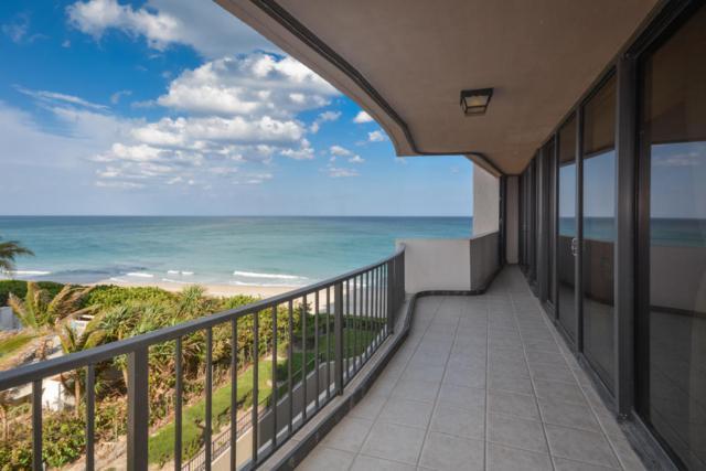 4200 N Ocean Drive 2-506, Riviera Beach, FL 33404 (#RX-10414881) :: The Haigh Group   Keller Williams Realty