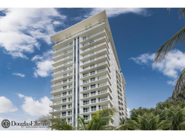 3730 N Ocean Drive 6 D, Singer Island, FL 33404 (#RX-10415697) :: Ryan Jennings Group