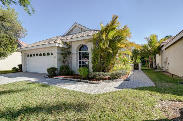552 SW New Castle Cove, Port Saint Lucie, FL 34986 (#RX-10415850) :: The Reynolds Team/Treasure Coast Sotheby's International Realty