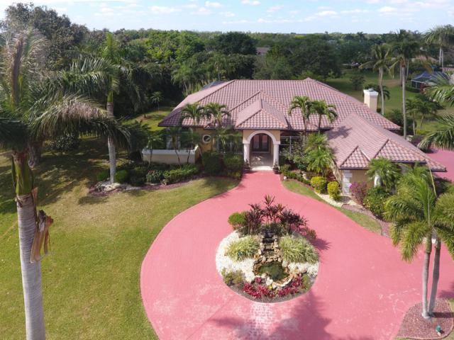 7900 N Upper Ridge Drive, Parkland, FL 33067 (#RX-10419778) :: The Reynolds Team/Treasure Coast Sotheby's International Realty