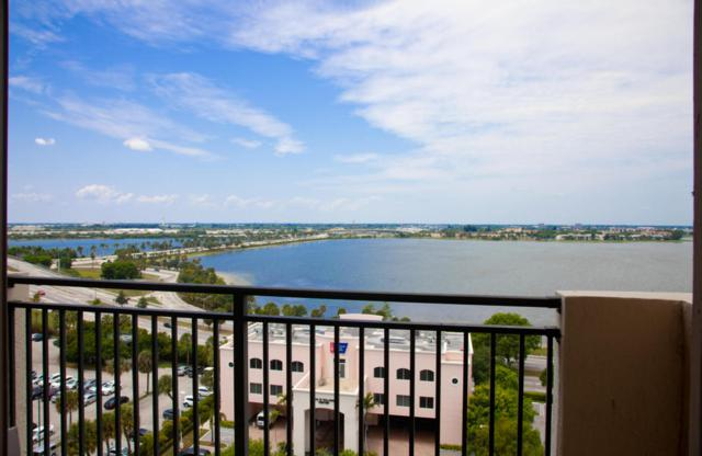 616 Clearwater Park Road #1109, West Palm Beach, FL 33401 (#RX-10423124) :: Ryan Jennings Group