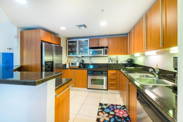 610 Clematis Street #233, West Palm Beach, FL 33401 (MLS #RX-10425511) :: Berkshire Hathaway HomeServices EWM Realty