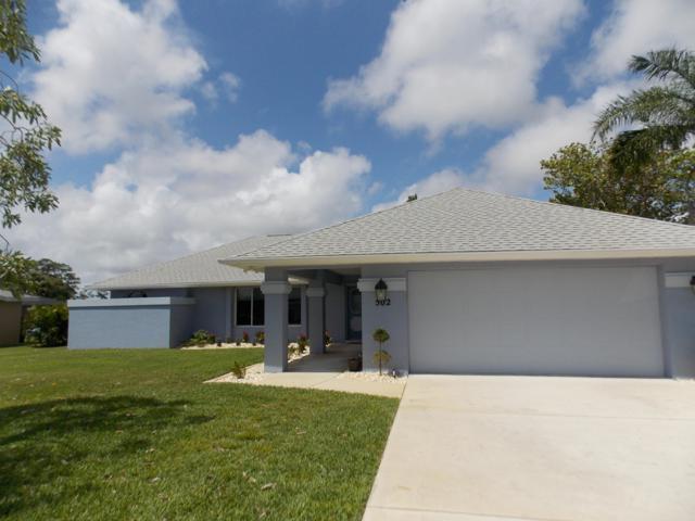 502 NE Oleander Avenue, Port Saint Lucie, FL 34952 (#RX-10427918) :: The Reynolds Team/Treasure Coast Sotheby's International Realty