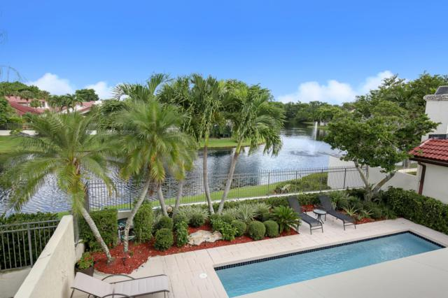 21868 Town Place Drive, Boca Raton, FL 33433 (#RX-10434743) :: The Reynolds Team/Treasure Coast Sotheby's International Realty