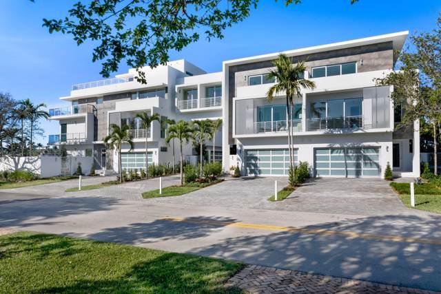 917 Bucida Road A, Delray Beach, FL 33483 (#RX-10435181) :: Ryan Jennings Group