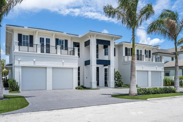 261 W Alexander Palm Road, Boca Raton, FL 33432 (#RX-10436301) :: Harold Simon | Keller Williams Realty Services