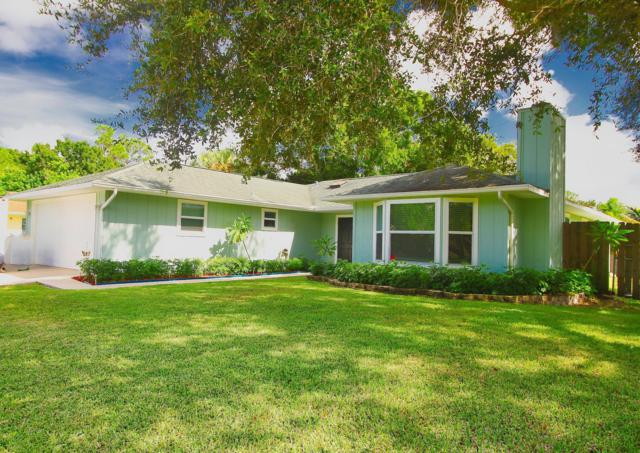 7905 Fort Walton Avenue, Fort Pierce, FL 34951 (#RX-10440441) :: The Reynolds Team/Treasure Coast Sotheby's International Realty