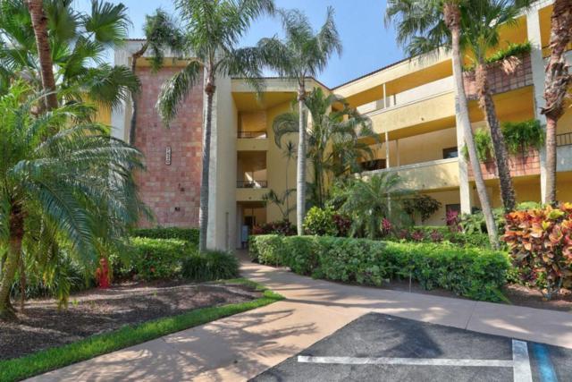 7520 La Paz Boulevard #309, Boca Raton, FL 33433 (#RX-10441708) :: Ryan Jennings Group