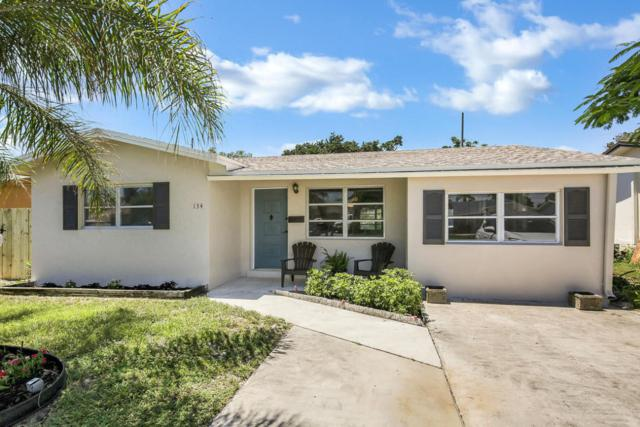 134 SW 9th Avenue, Boynton Beach, FL 33435 (#RX-10442129) :: The Reynolds Team/Treasure Coast Sotheby's International Realty