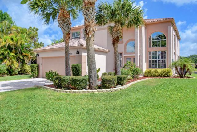 7553 Sally Lyn Lane, Lake Worth, FL 33467 (#RX-10443636) :: The Reynolds Team/Treasure Coast Sotheby's International Realty