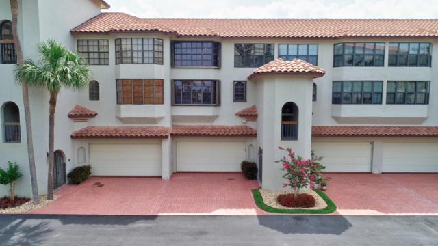 4501 N Ocean Boulevard #3, Boca Raton, FL 33431 (#RX-10443844) :: Weichert, Realtors® - True Quality Service