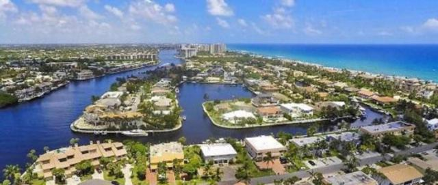 4326 Intracoastal Drive, Highland Beach, FL 33487 (#RX-10445728) :: The Reynolds Team/Treasure Coast Sotheby's International Realty