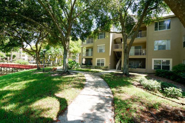 1745 Palm Cove Boulevard 3-307, Delray Beach, FL 33445 (#RX-10447433) :: Ryan Jennings Group