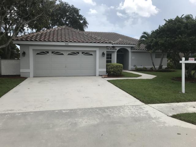 5748 Descartes Circle, Boynton Beach, FL 33472 (#RX-10449701) :: The Reynolds Team/Treasure Coast Sotheby's International Realty