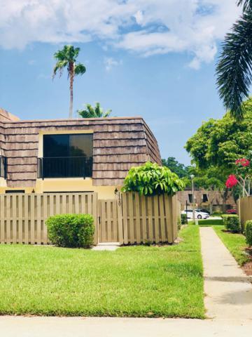 1120 11th Court #1120, Palm Beach Gardens, FL 33410 (#RX-10450684) :: Ryan Jennings Group