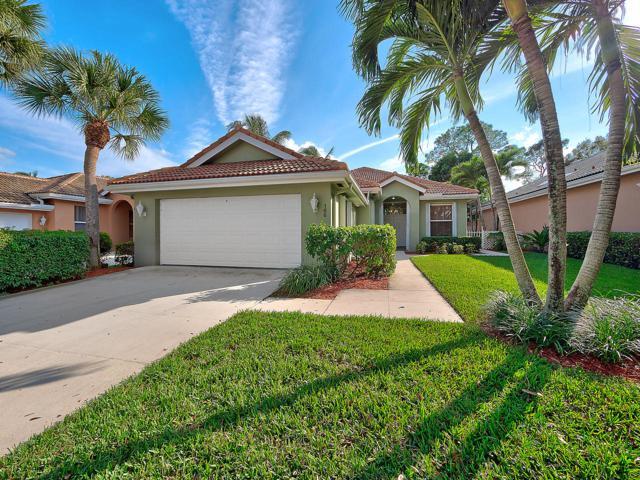 166 S Hampton Drive, Jupiter, FL 33458 (MLS #RX-10451613) :: Castelli Real Estate Services