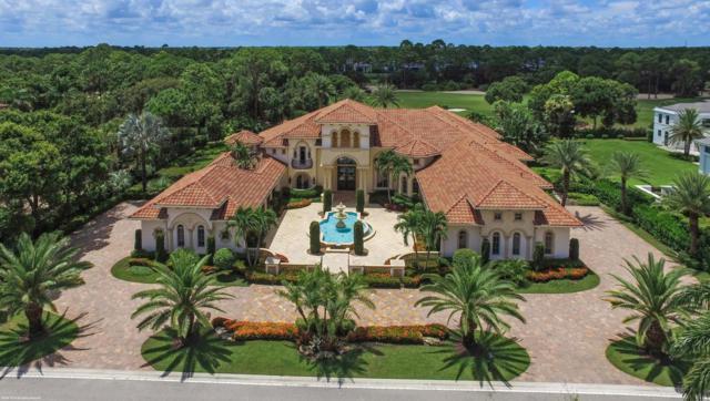 12240 Tillinghast Circle, Palm Beach Gardens, FL 33418 (#RX-10452272) :: Ryan Jennings Group