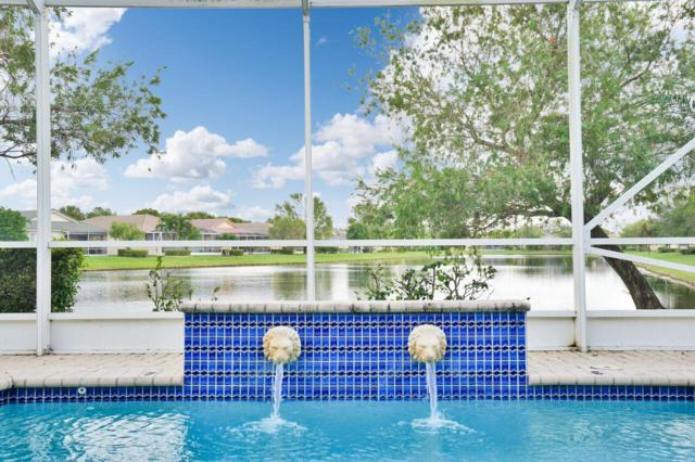 9173 Bay Point Circle, West Palm Beach, FL 33411 (MLS #RX-10452385) :: Castelli Real Estate Services