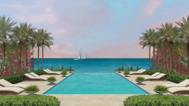 4804 N A1a Highway 3F, Hutchinson Island, FL 34949 (MLS #RX-10452456) :: Berkshire Hathaway HomeServices EWM Realty