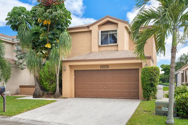 3300 NW 21 Court, Coconut Creek, FL 33066 (#RX-10452956) :: The Reynolds Team/Treasure Coast Sotheby's International Realty