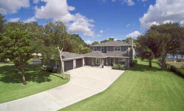 4645 Square Lake Drive, Palm Beach Gardens, FL 33418 (#RX-10453309) :: The Reynolds Team/Treasure Coast Sotheby's International Realty