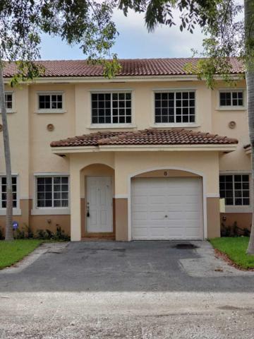 723 SW 6th Street #8, Hallandale Beach, FL 33009 (MLS #RX-10454422) :: Castelli Real Estate Services