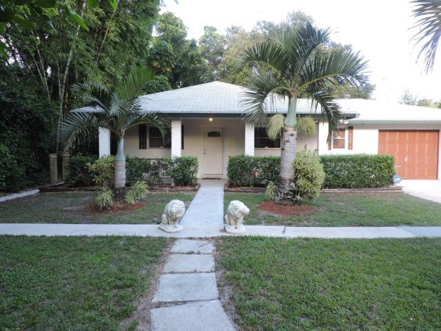 5354 3rd Road, Lake Worth, FL 33467 (#RX-10454614) :: Ryan Jennings Group