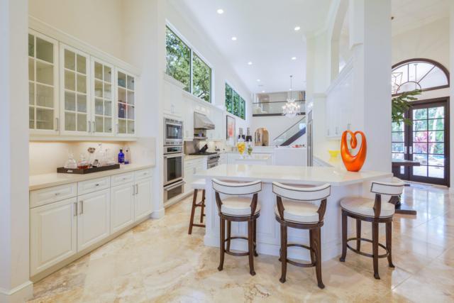 6499 Enclave Way, Boca Raton, FL 33496 (MLS #RX-10454807) :: Berkshire Hathaway HomeServices EWM Realty
