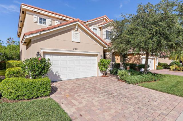 5903 SE Crooked Oak Avenue, Hobe Sound, FL 33455 (#RX-10455986) :: The Carl Rizzuto Sales Team