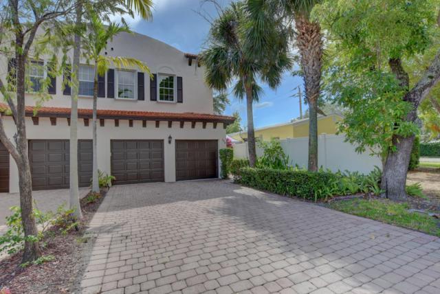 604 NE 13th Avenue #604, Fort Lauderdale, FL 33305 (#RX-10457521) :: The Reynolds Team/Treasure Coast Sotheby's International Realty