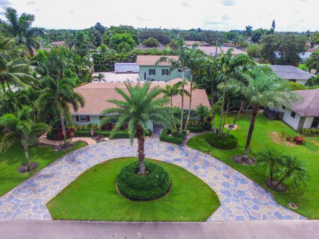 4681 Bonanza Drive, Lake Worth, FL 33467 (#RX-10457570) :: The Reynolds Team/Treasure Coast Sotheby's International Realty