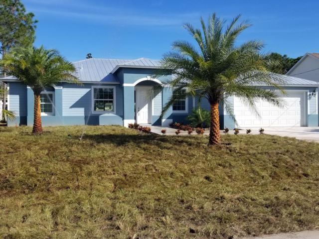 5763 NW Cone Street, Port Saint Lucie, FL 34986 (#RX-10458113) :: The Reynolds Team/Treasure Coast Sotheby's International Realty
