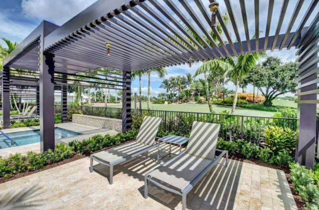 7527 Glendevon Lane #808, Delray Beach, FL 33446 (#RX-10461887) :: Ryan Jennings Group