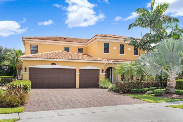 15692 Glencrest Avenue, Delray Beach, FL 33446 (#RX-10464012) :: The Reynolds Team/Treasure Coast Sotheby's International Realty