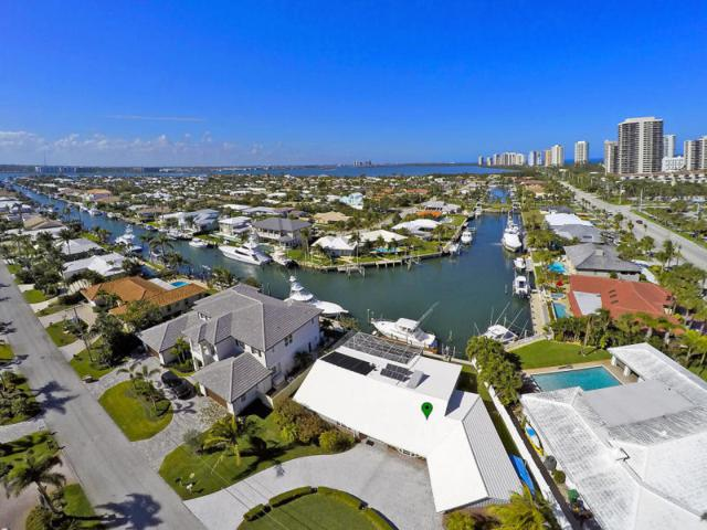 1280 Bimini Ln, Singer Island, FL 33404 (#RX-10464437) :: Blue to Green Realty