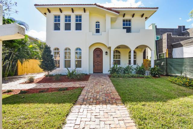 170 Greenwood Drive, West Palm Beach, FL 33405 (#RX-10464553) :: The Reynolds Team/Treasure Coast Sotheby's International Realty