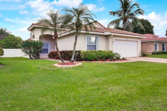 6760 Las Colinas Lane, Lake Worth, FL 33463 (#RX-10464561) :: The Reynolds Team/Treasure Coast Sotheby's International Realty