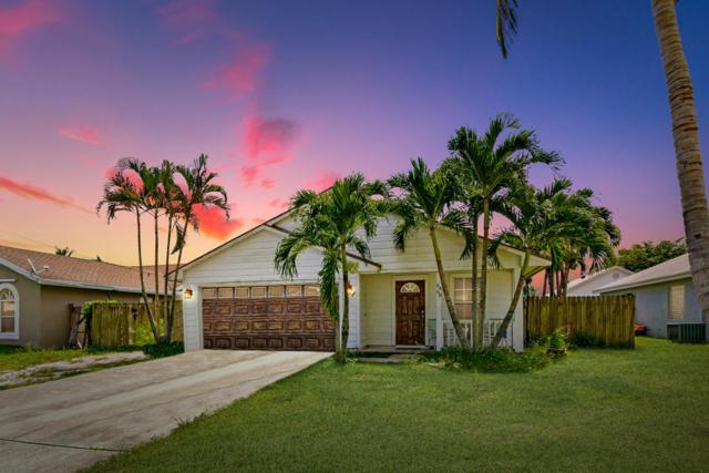6468 Robinson Street, Jupiter, FL 33458 (#RX-10465531) :: The Reynolds Team/Treasure Coast Sotheby's International Realty