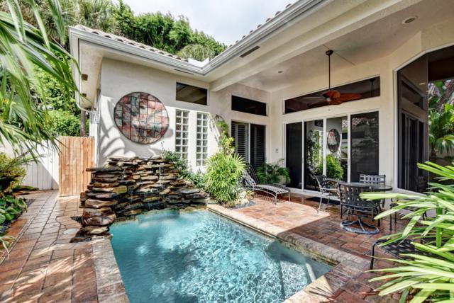2253 NW 62nd Drive, Boca Raton, FL 33496 (MLS #RX-10466005) :: EWM Realty International
