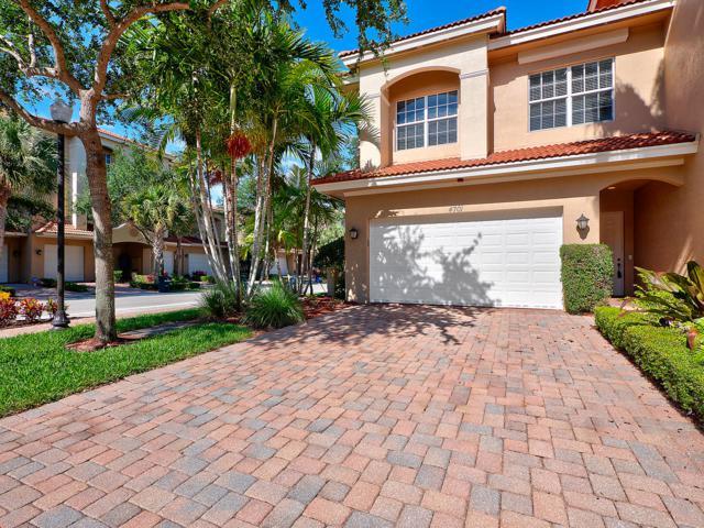 4701 Artesa Way, Palm Beach Gardens, FL 33418 (#RX-10470294) :: Weichert, Realtors® - True Quality Service